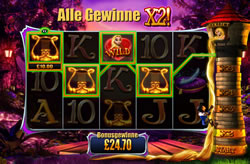 Wish Upon a Jackpot Screenshot 33
