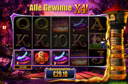Wish Upon a Jackpot Screenshot 35