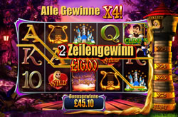 Wish Upon a Jackpot Screenshot 36