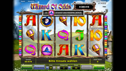 Wizard of Odds Screenshot 1