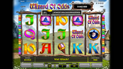 Wizard of Odds Screenshot 11