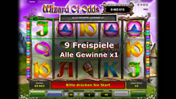 Wizard of Odds Screenshot 13