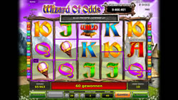 Wizard of Odds Screenshot 14