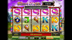 Wizard of Odds Screenshot 15