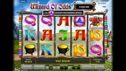Wizard of Odds Screenshot 4