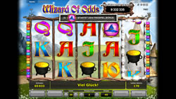 Wizard of Odds Screenshot 5