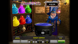 Wizard of Odds Screenshot 7