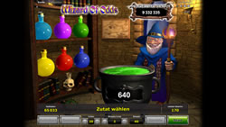 Wizard of Odds Screenshot 9