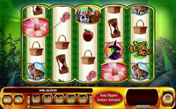 Wizard of Oz Ruby Slippers Screenshot 1