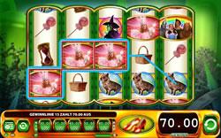 Wizard of Oz Ruby Slippers Screenshot 5