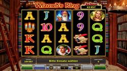 Wizard's Ring Screenshot 1
