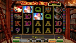 Wizard's Ring Screenshot 10