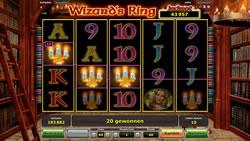 Wizard's Ring Screenshot 11