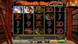 Wizard's Ring Screenshot 12