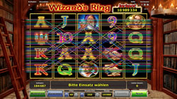 Wizard's Ring Screenshot 2