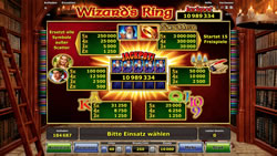 Wizard's Ring Screenshot 3