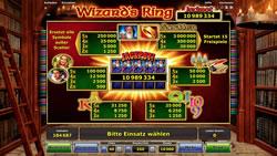 Wizard's Ring Screenshot 3