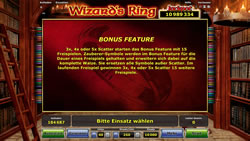 Wizard's Ring Screenshot 4