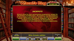Wizard's Ring Screenshot 5