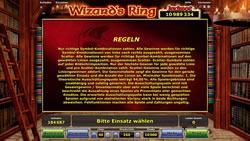 Wizard's Ring Screenshot 6