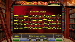 Wizard's Ring Screenshot 8