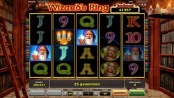 Wizard's Ring Screenshot 9