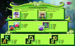 Wondrous Garden Screenshot 2