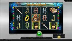 World of Wizard Screenshot 1