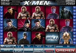 X-Men Screenshot 1