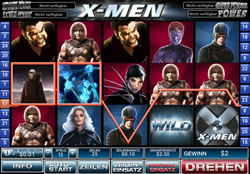 X-Men Screenshot 10