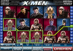 X-Men Screenshot 14