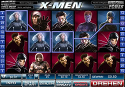 X-Men Screenshot 15