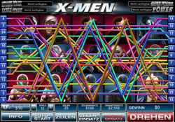 X-Men Screenshot 2