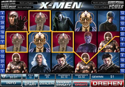 X-Men Screenshot 9
