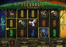 Yggdrasil Tree of Life Screenshot 4