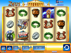 Zeus Screenshot 1