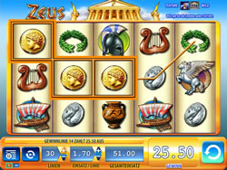 Zeus Screenshot 4