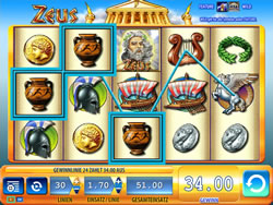 Zeus Screenshot 5