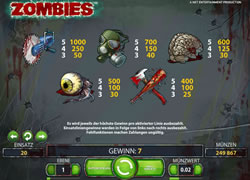 Zombies Screenshot 3