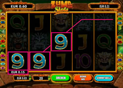 Zuma Screenshot 2