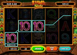 Zuma Screenshot 6